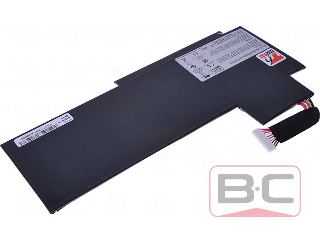 BATERIE  BTY-L76 (5400 mAh) BazarCom.cz