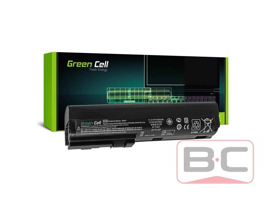Baterie pro HP EliteBook HSTNN-DB2M QK644AA BazarCom.cz