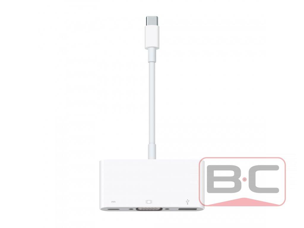 Apple Dokovací stanice s USB-C, VGA, USB-C, USB