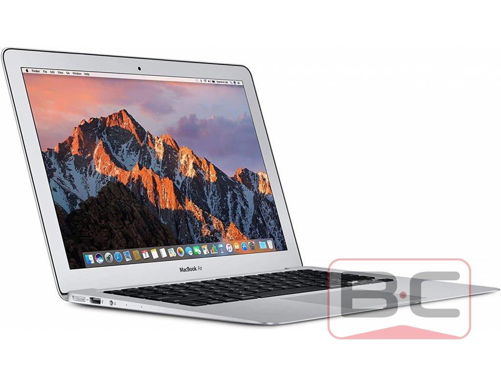 """Apple MacBook Air 13"""" (2014), Intel Core i5, 4GB RAM, 128GB SSD BazarCom.cz"""
