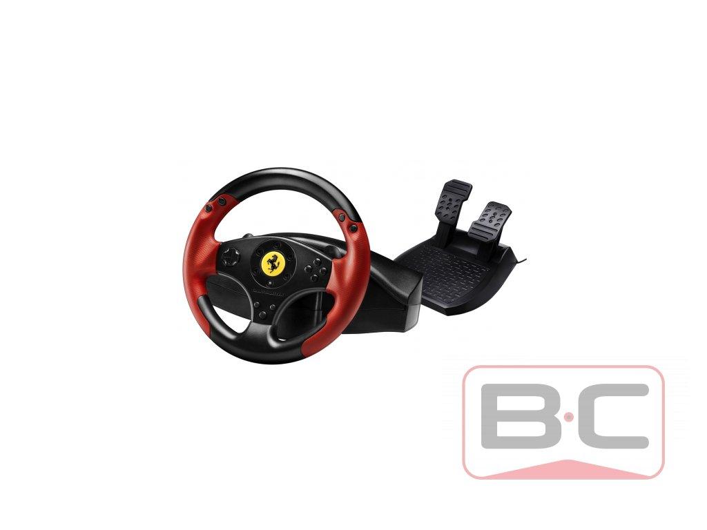 Volant Ferrari Racing Wheel Bazarcom.cz