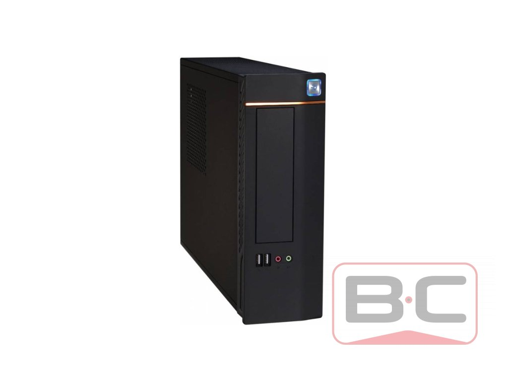 Stolní PC Intel Core i3-7100, 8GB RAM, 1TB HDD