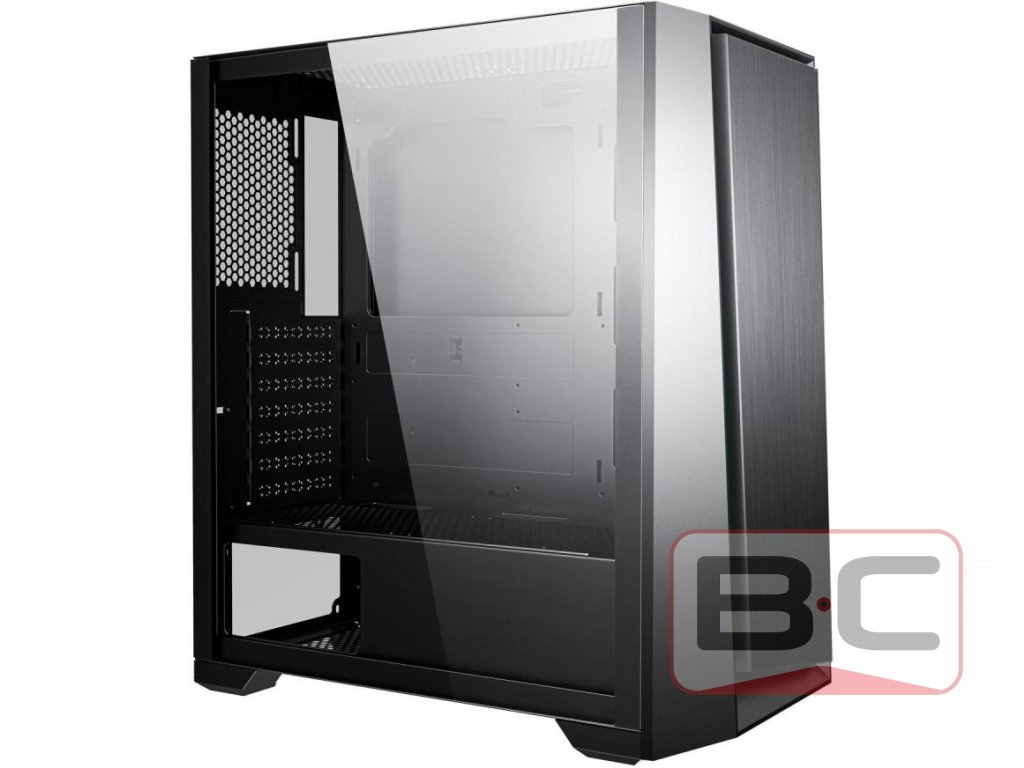 Herní PC, Intel Core i5-3470, 16GB RAM, 256GB SSD, 1TB HDD , Nvidia GTX 745 4GB