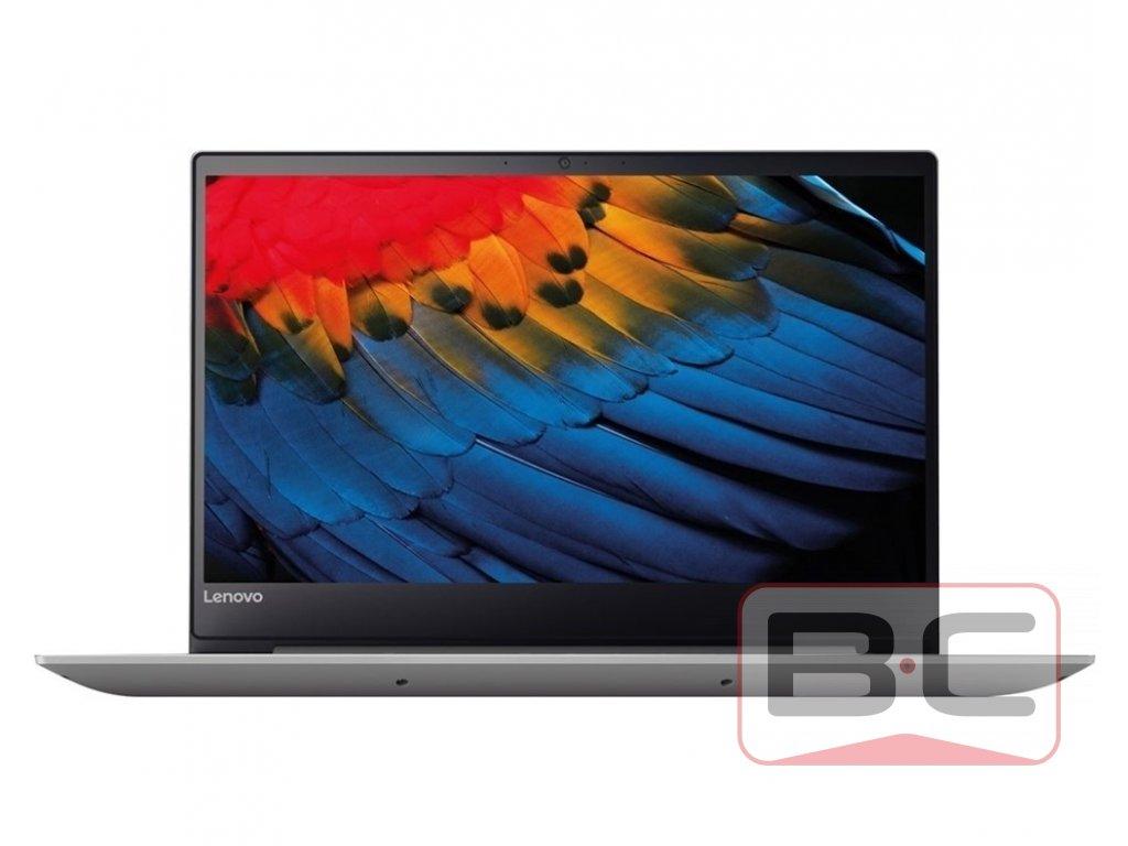 Lenovo IdeaPad 720S-15IKB, Intel Core i5-7300HQ, 16GB RAM, NVIDIA GTX 1050Ti 4GB Bazarcom.cz