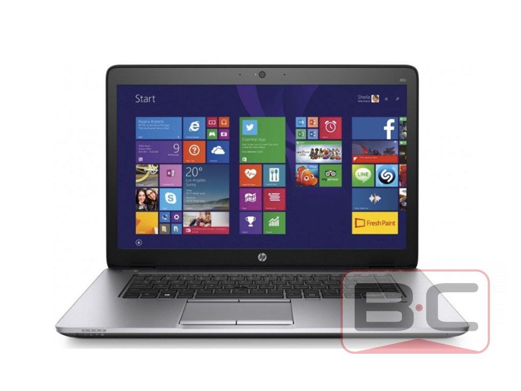 HP EliteBook 840 G2, Intel Core i5-5200, 4GB DDR3 RAM, 128GB SSD BazarCom.cz