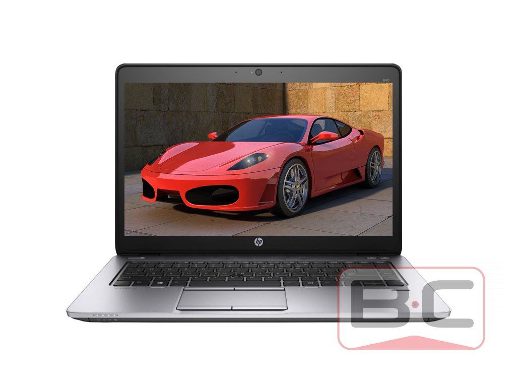 HP Elitebook 840 G2, Intel Core i5-5200U, 4GB DDR3, 128GB SSD BazarCom.cz