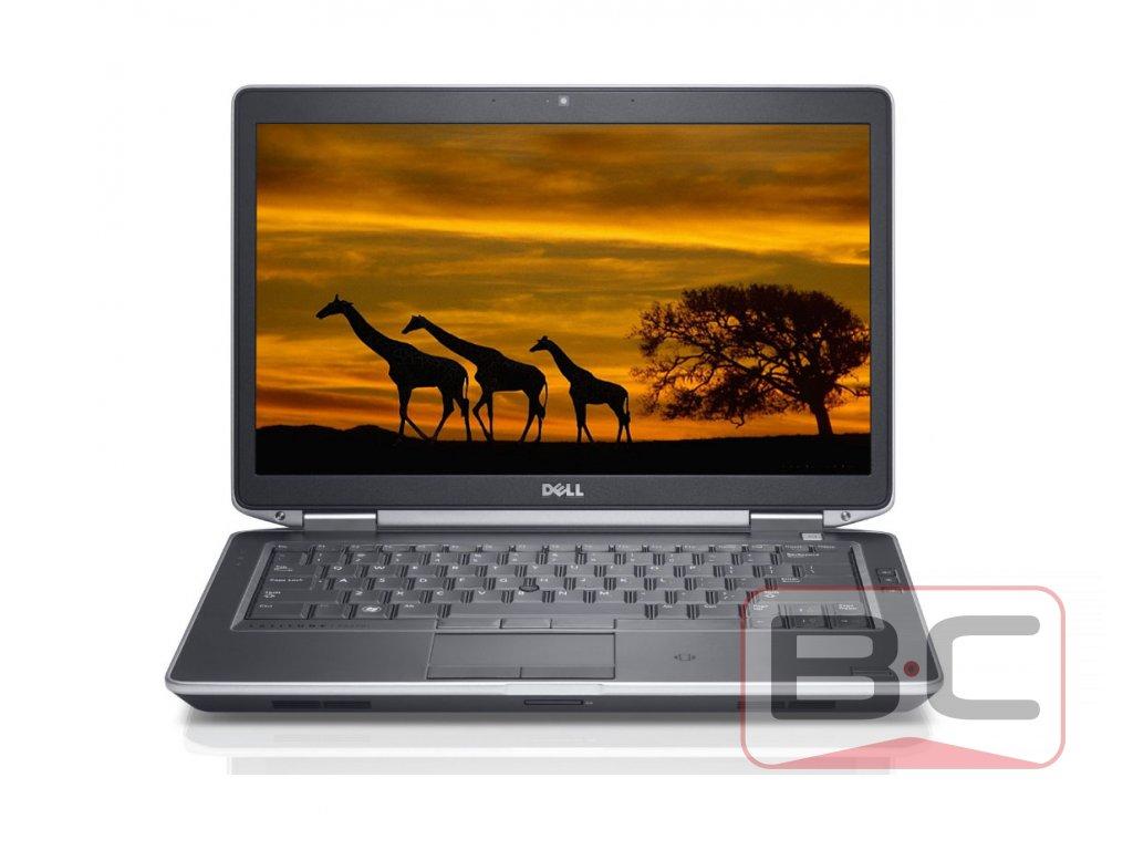 Dell Latitude E5430, Intel Core i5-3320M, 4GB RAM, 256GB SSD BazarCom.cz