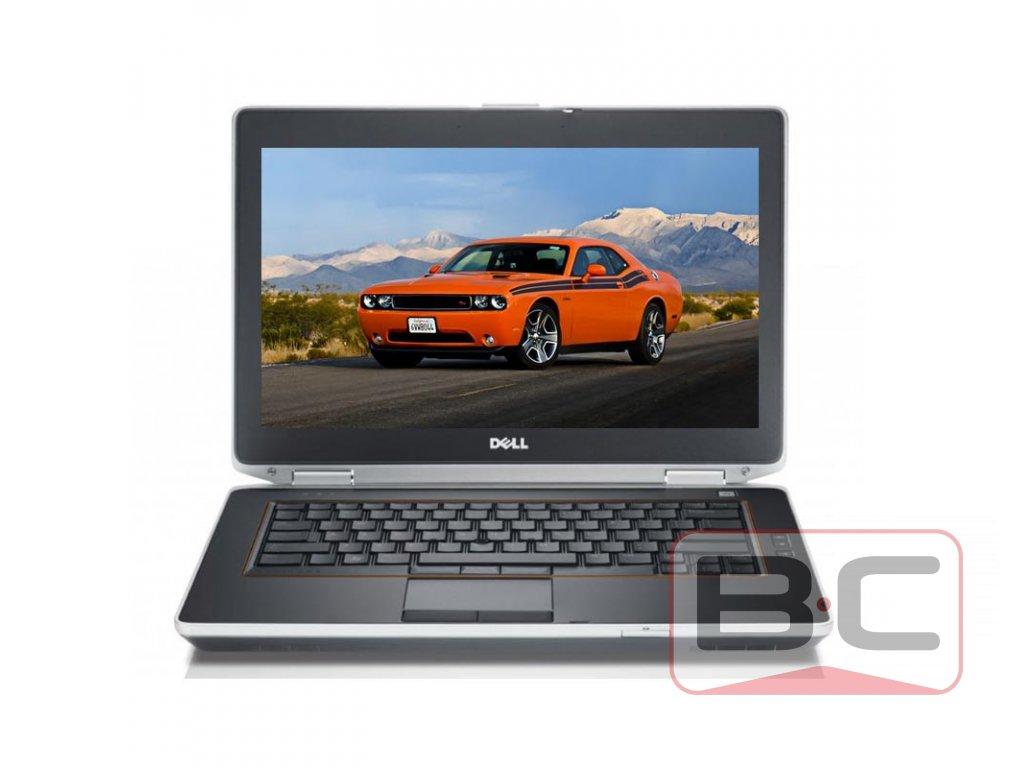 Dell Latitude E6420, Intel Core i5-2520M, 4GB RAM, 128GB SSD BazarCom.cz
