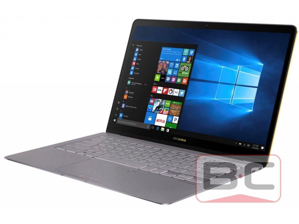 Výkonný ultrabook Asus ZenBook EX490UAR BazarCom.cz