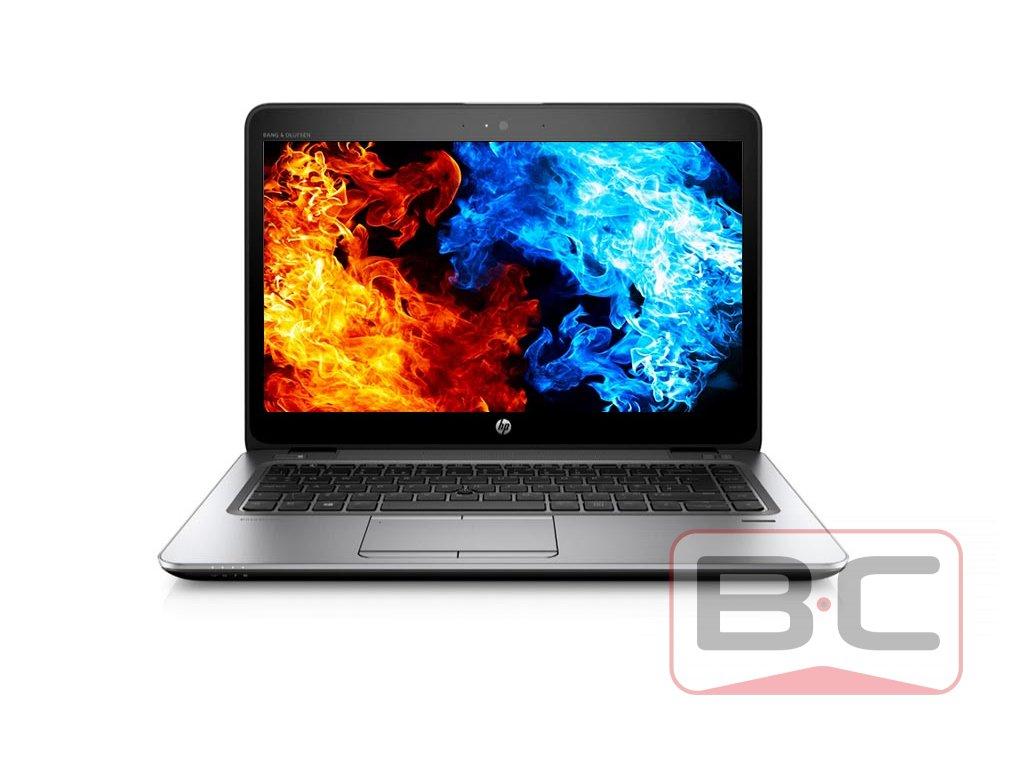 Rozumná kvalita za nízkou cenu notebook HP EliteBook 745 G2 BazarCom.cz