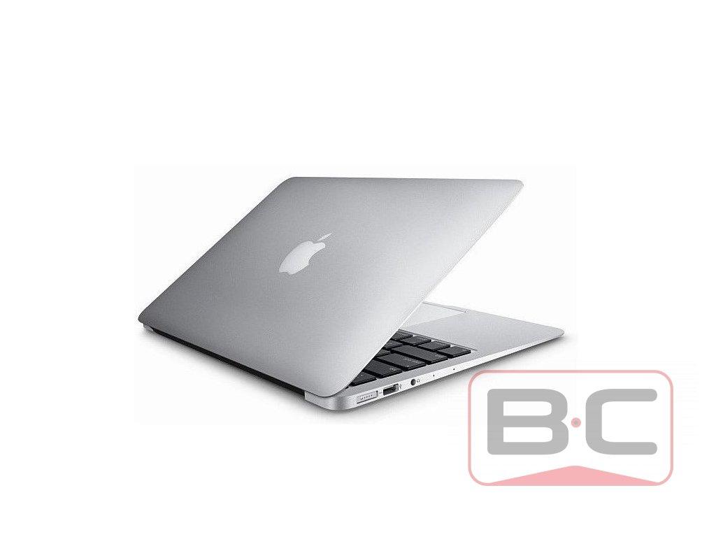 "Stylový notebook Apple MacBook Air 13"" (2014), stříbrná BazarCom.cz"
