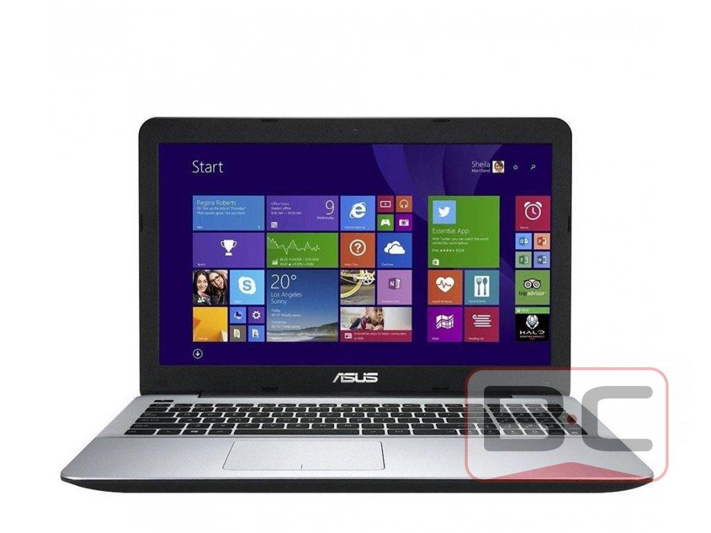 Notebook pro studium i zábavu Asus X555L, NVIDIA GeForce GT 930M 2GB BazarCom.cz