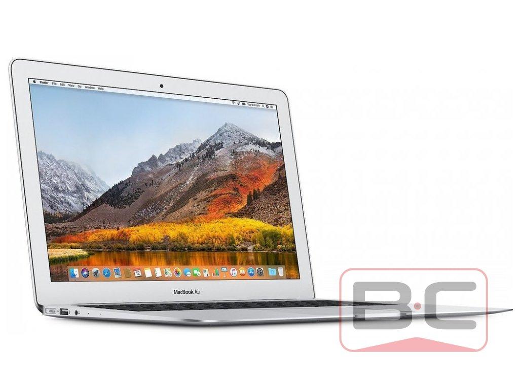 """Pracant pro každý den Apple MacBook Air 13.3"""" (2017), Zánovní BazarCom.cz"""