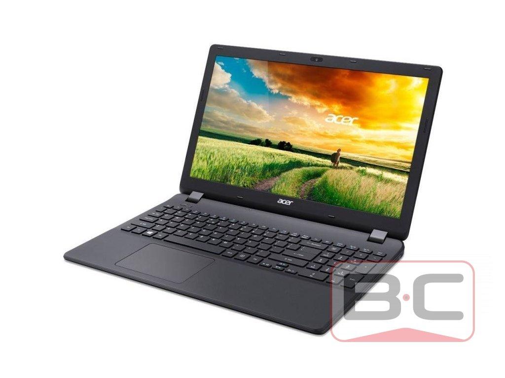 Notebook pro běžné používání Acer Aspire E15 ES1 BazarCom.cz