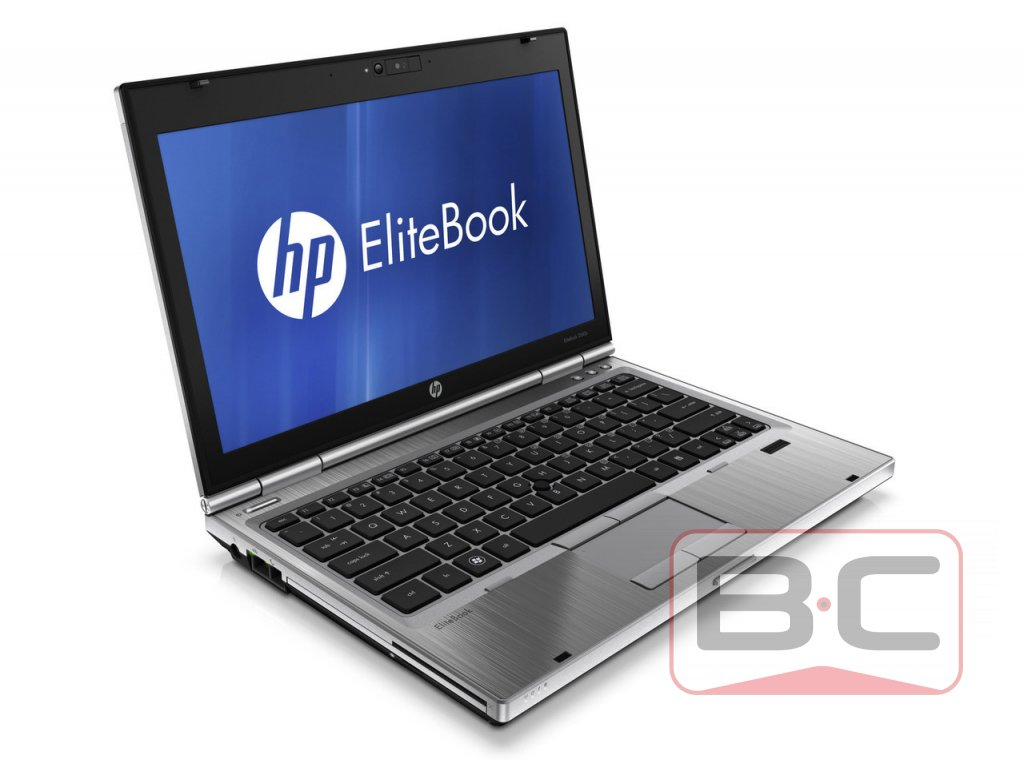 Kompaktní notebook HP EliteBook 8470p, stříbrná BazarCom.cz
