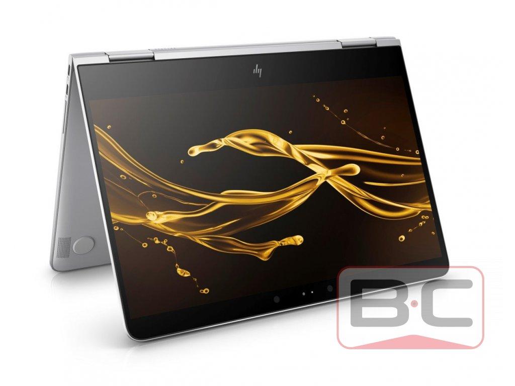 Flexibilní ultrabook HP Spectre13-W001, stříbrná BazarCom.cz