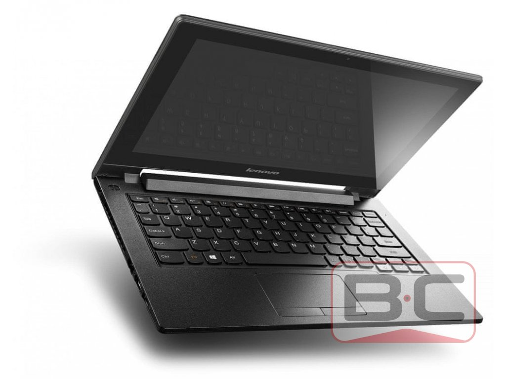 Mini notebook Lenovo S20-30, černá BazarCom.cz