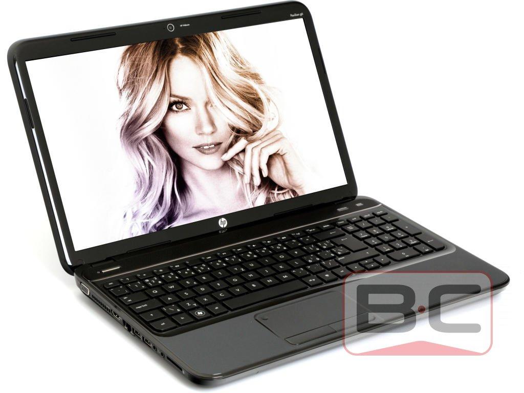 Notebook pro domácí uživatele HP Pavilion G6-2301sc BazarCom.cz