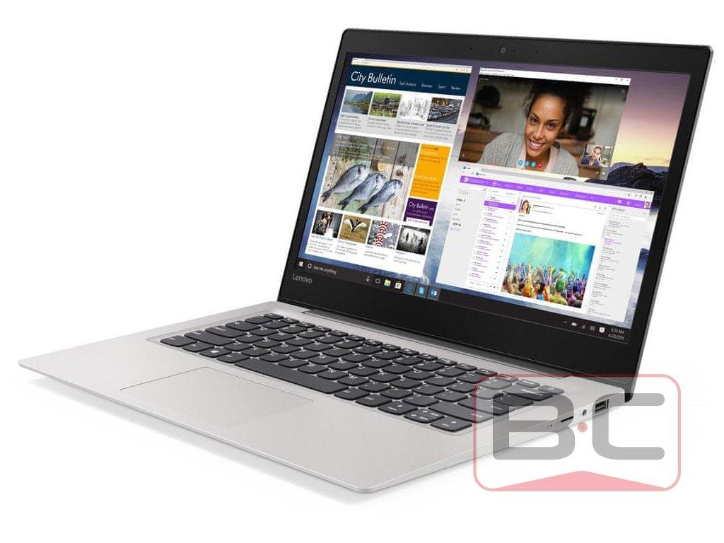 Lenovo IdeaPad S130-14IGM, Intel Celeron N4100, 4GB RAM, 64GB SSD /