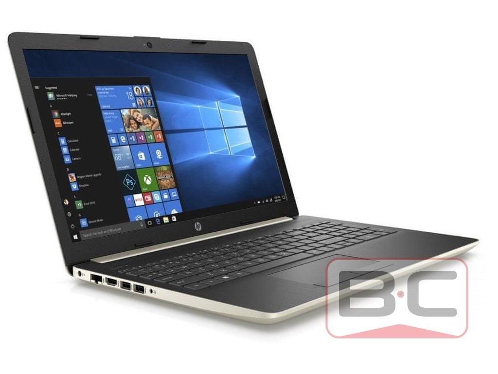 HP 15-db0031nc, AMD A6, 8GB DDr4, Intel HD, 1TB HDD BazarCom.cz