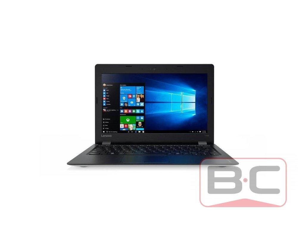 Lenovo Ideapad 110S-11IBR, Intel Celeron, 2GB RAM, Intel HD, 32GB SSD, Webkamera, Windows 10 BazarCom.cz