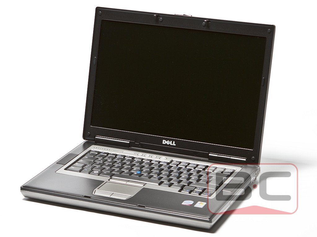 Notebook Dell Latitude D830, Intel Core2Duo, 4GB RAM, Mobile Intel 965, 320GB HDD, Windows 7, Záruka BazarCom.cz