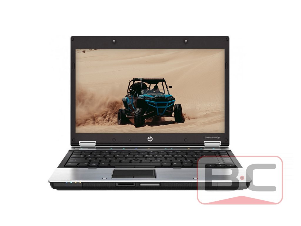 hp-elitebook-8440p--intel-core-i5-540m--4gb-ram--128gb-ssd