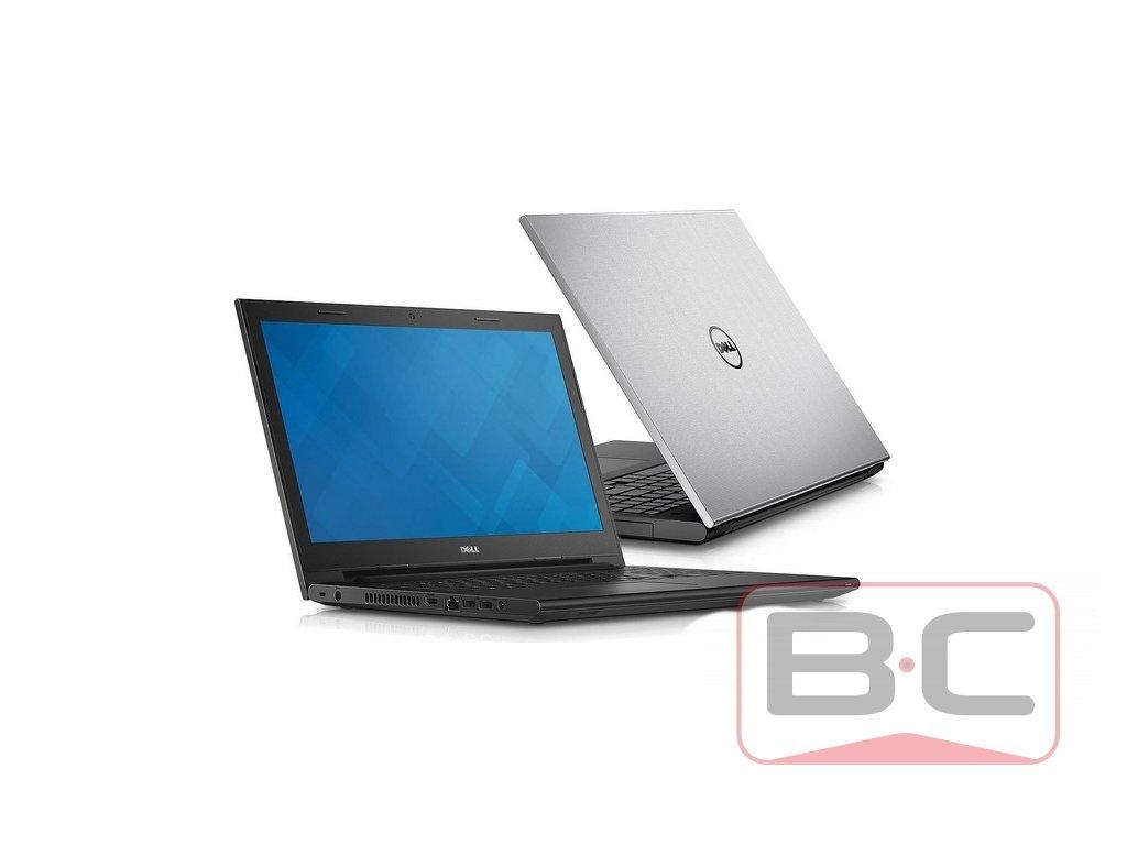 Dell Inspiron 15 3543, Intel Core i7, 8GB RAM, NVIDIA GeForce 840M, 480GB SSD, windows 10 BazarCom.cz