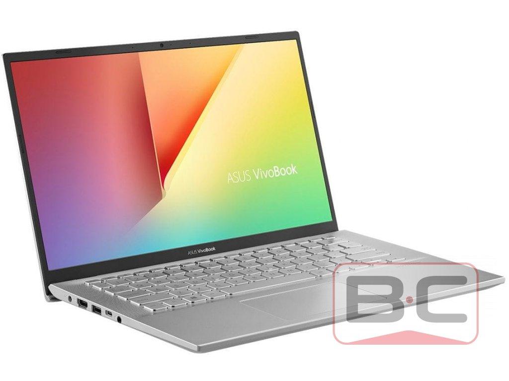 Asus VivoBook S412F, Intel Core i3-8145U, 8GB RAM, 256GB SSD