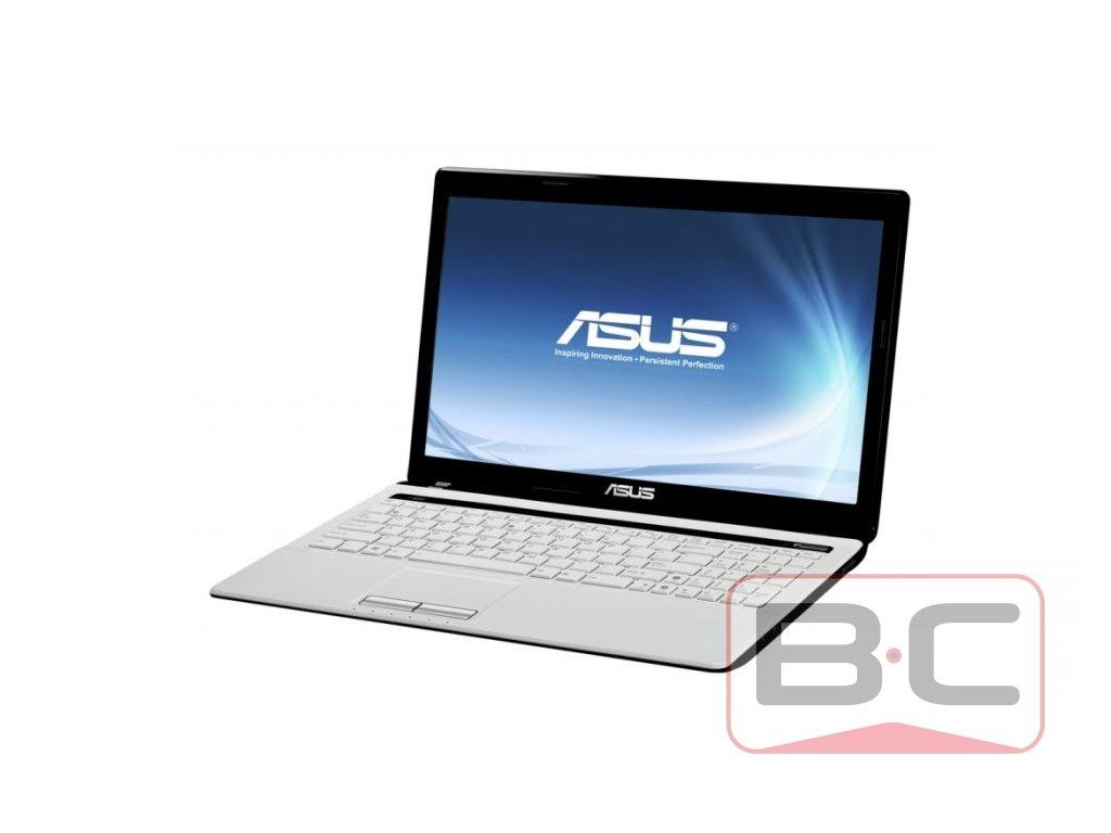 Asus K53S, Intel Core i3-2310M, 6GB RAM, 500GB HDD, NVIDIA GeForce GT520MX 1GB