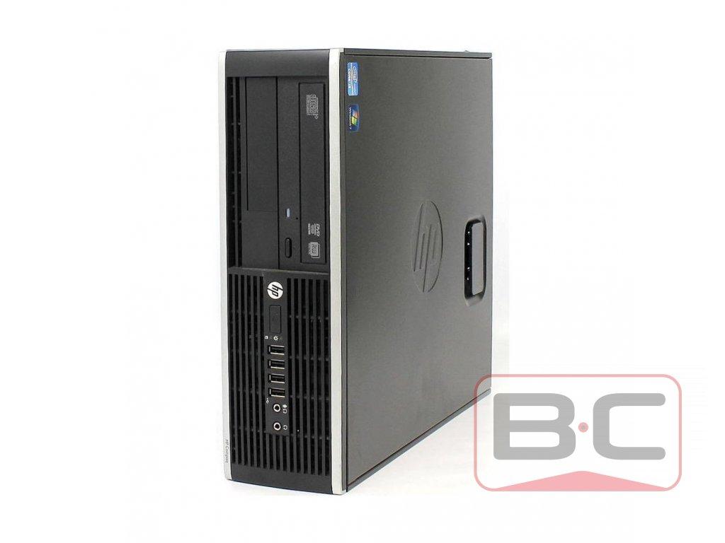 HP Compaq 6200 Pro Small