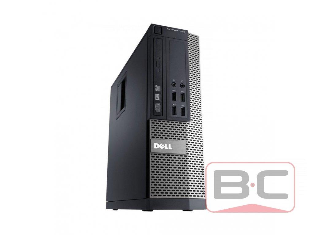 Dell Optiplex 7010, Intel Core i3-3220, 4GB RAM, 250GB HDD Bazarcom.cz