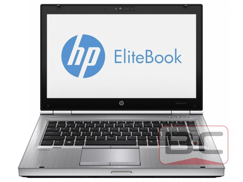 HP EliteBook 8470p , Intel Core i5-3340M, 5GB RAM, 128GB SSD