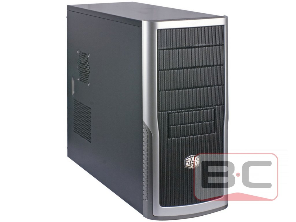 Multimédia PC, Intel Core i5-6400, 2TB HDD, 4GB RAM, NVIDIA GeForce GTS 250