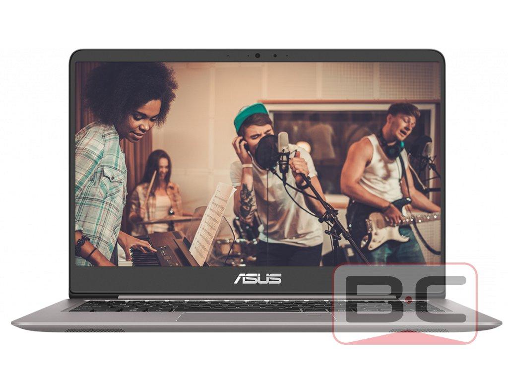 Asus ZenBook UX410UA, Intel Core i5–8250U, 4GB RAM, 128GB SSD, FHD IPS
