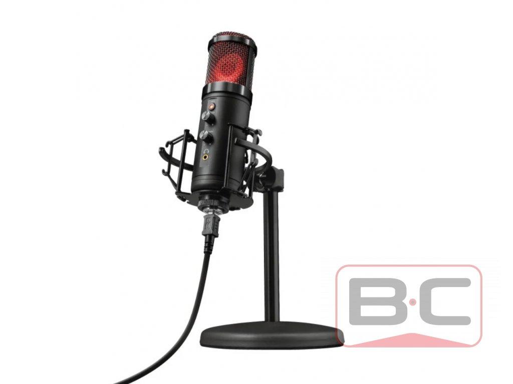 Mikrofon Trust GTX256 Exxo bazarcom.cz