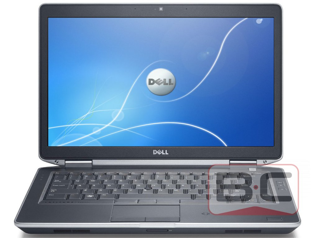 Dell Latitude E6420, Intel Core i7 2760M, 4GB RAM, 500GB HDD