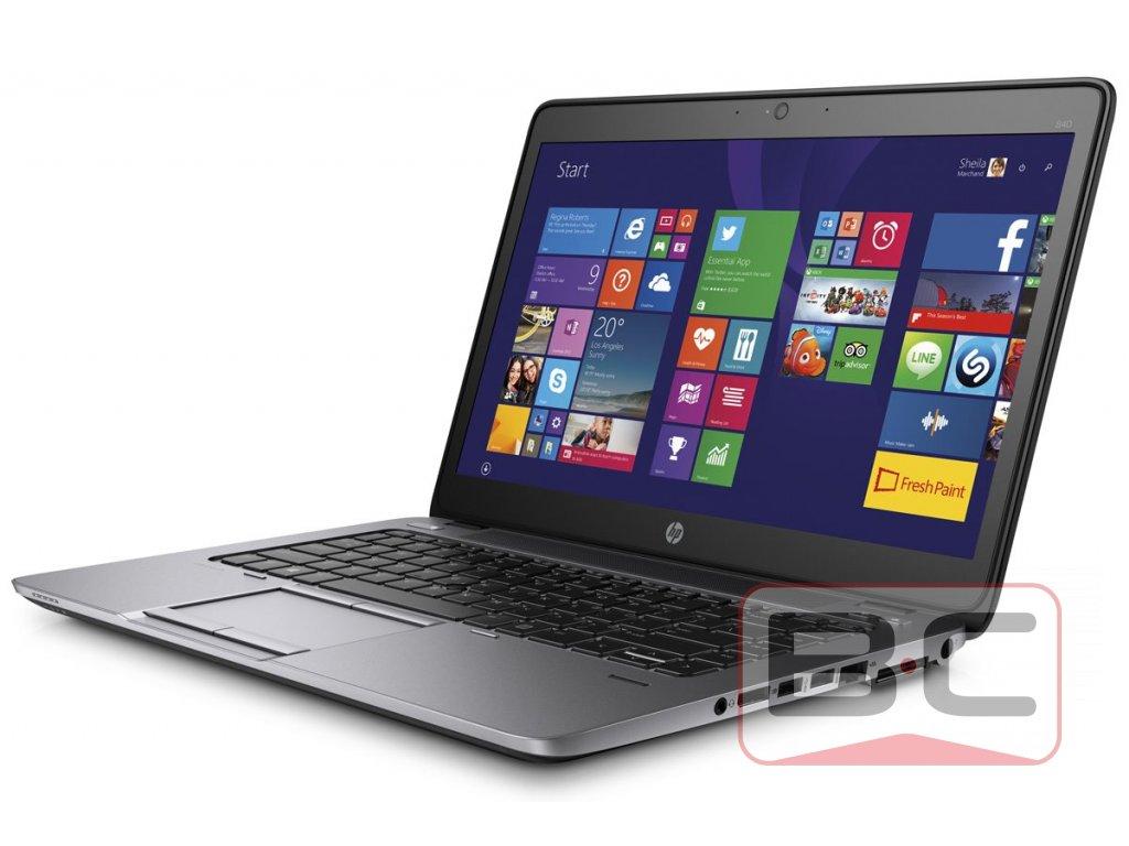 HP EliteBook 840 G2, Intel Core i5-5300U, 8GB RAM, 180GB SSD, Radeon R7 M260X 1GB, Dotykový /