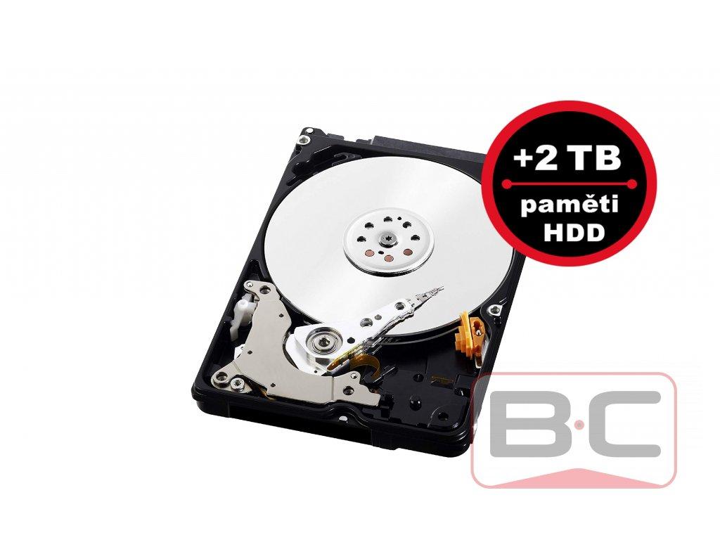 BazarCom.cz N HDD za + 2 TB