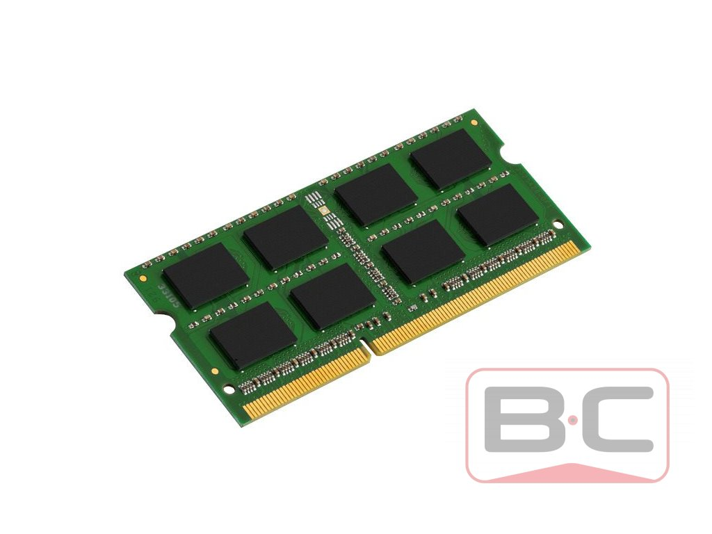 BazarCom.cz DDR4 8GB