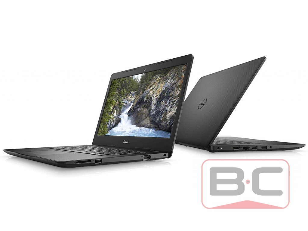 Dell Vostro 14 (3480), Intel Core i5-8265U, 8GB RAM DDR4, 256GB SSD M.2 PCIe, FullHD
