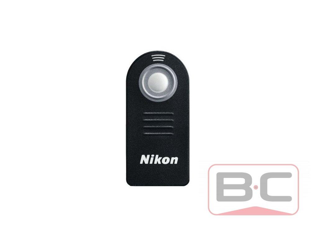 Nikon dálkové ovládání ML-L3 Bazarcom.cz