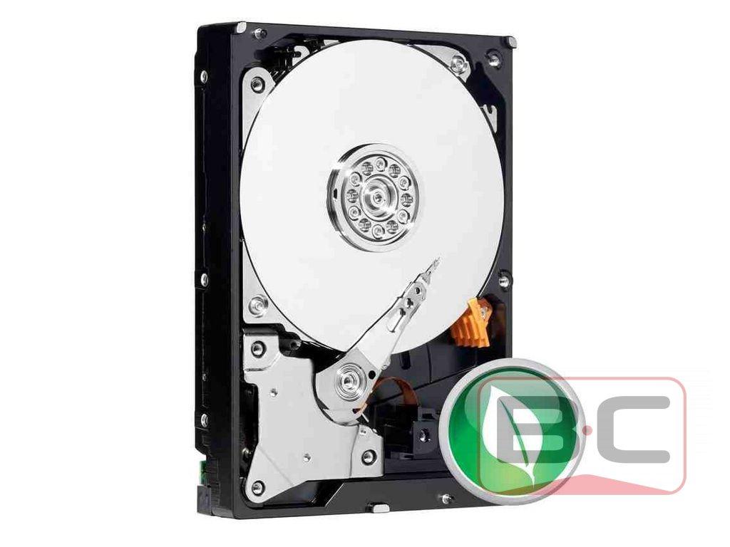 """HDD 3.5"""" 1TB HDD WD GreenPower BzaarCom.cz"""