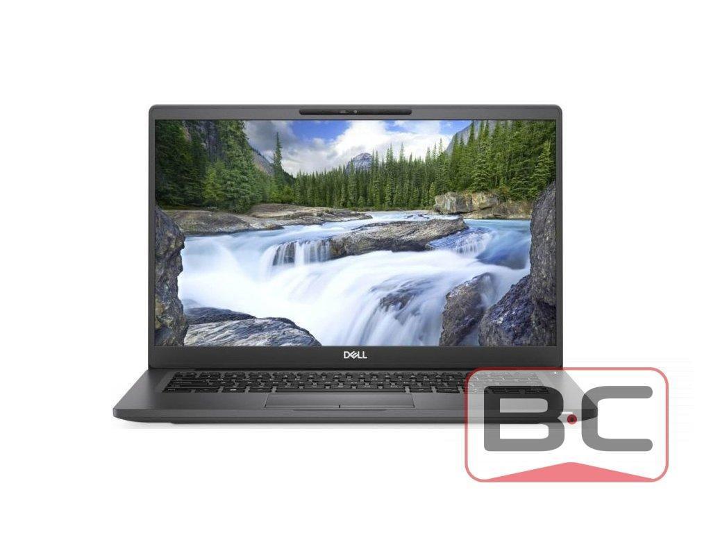 Dell Latitude 7400, Intel Core i5-8365U, 8GB RAM DDR3, 256GB SSD, FullHD IPS