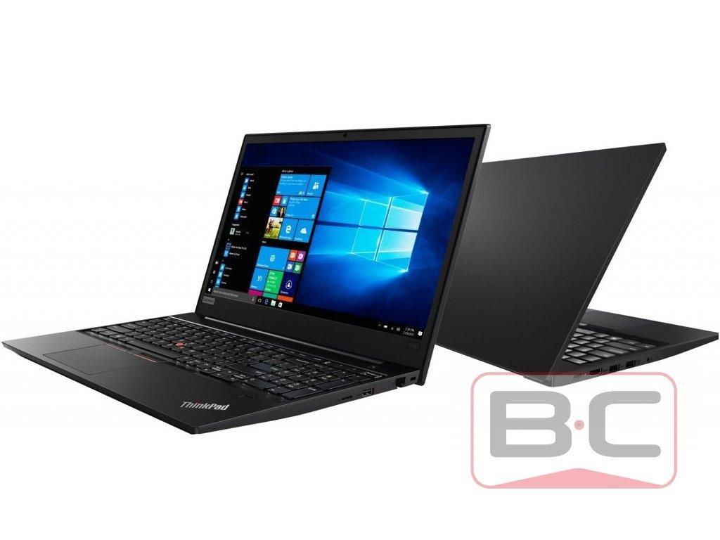 Lenovo ThinkPad E580, Intel Core i5-8250U, 8GB RAM DDR4, 256GB SSD, FHD IPS BazarCom.cz
