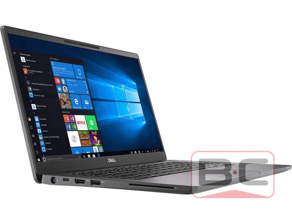 Dell Latitude 7400, Intel Core i5-8365U, 8GB RAM DDR4, 256GB SSD, FullHD IPS BazarCom.cz