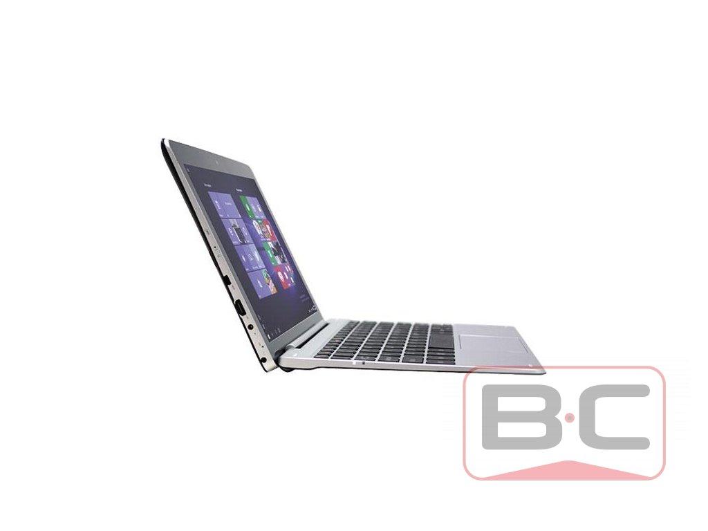 VisionBook 10Wi Pro, Intel Atom x5-Z8300, 2GB RAM, 32GB SSD, Dotykový BazarCom.cz