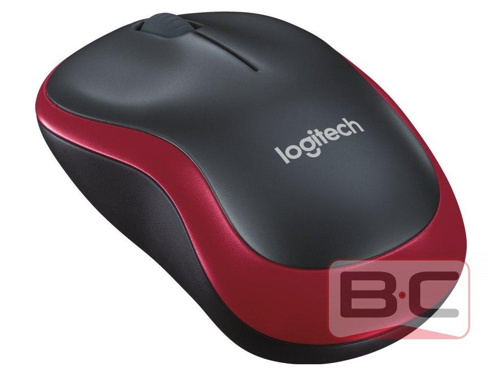 Logitech Wireless Mouse M185 Bazarcom.cz