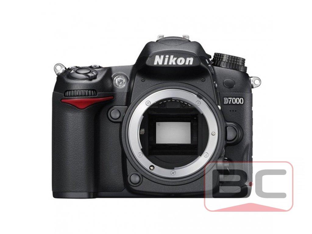 Nikon D7000 bazarcom.cz