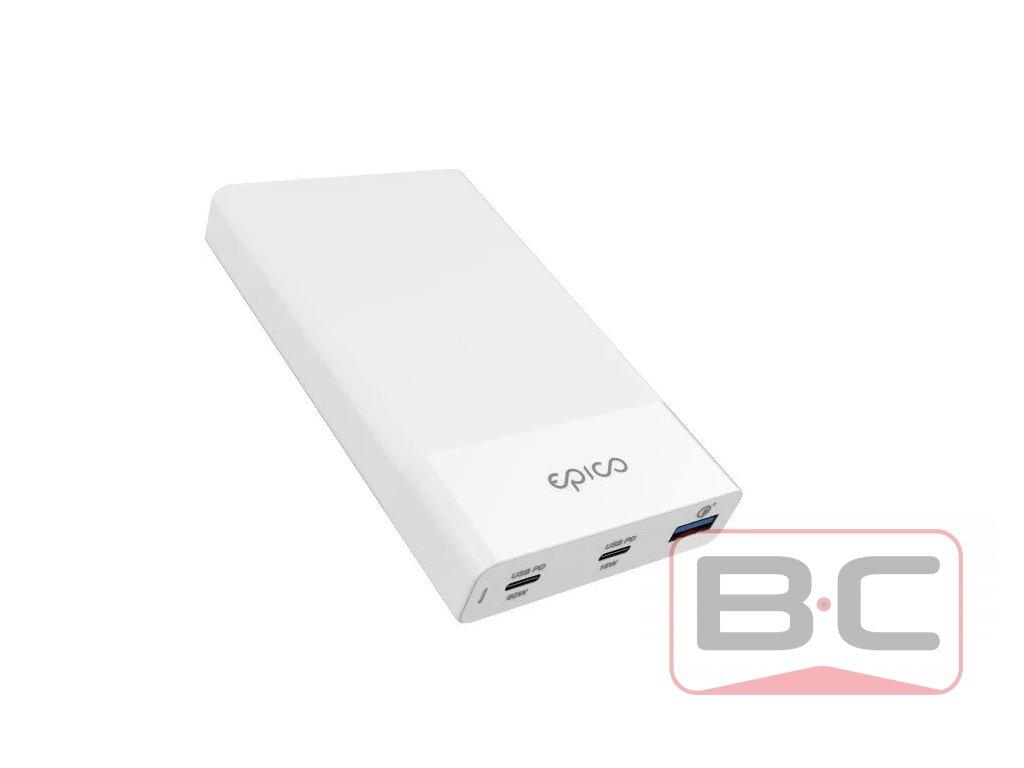 EPICO 60W & 18W PD charger Bazarcom.cz